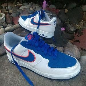 Nike Air Force1 Men's Sneakers size 10